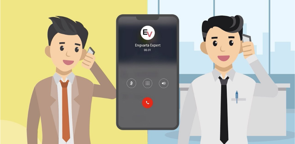 How to Improve your English Communication with EngVarta App ( English Version )