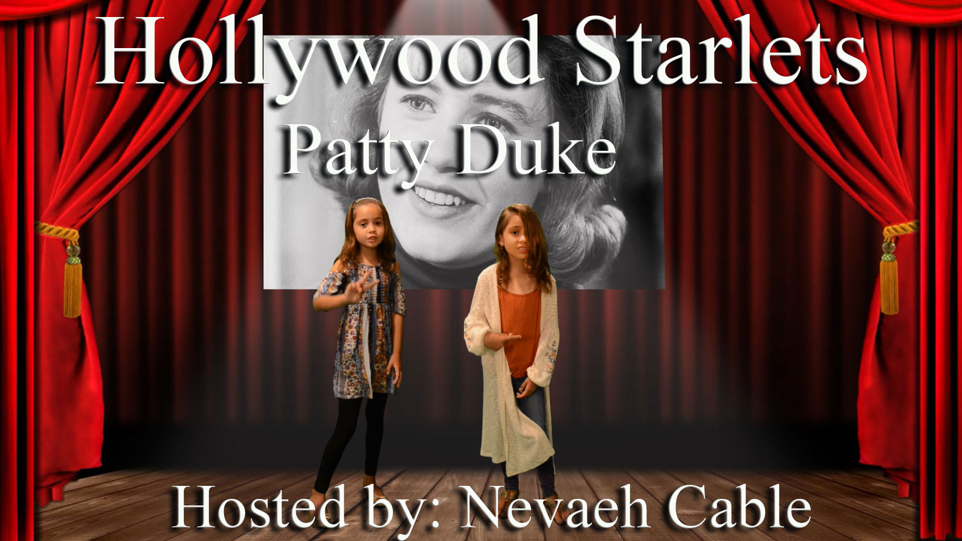 Hollywood Starlets II Patty Duke