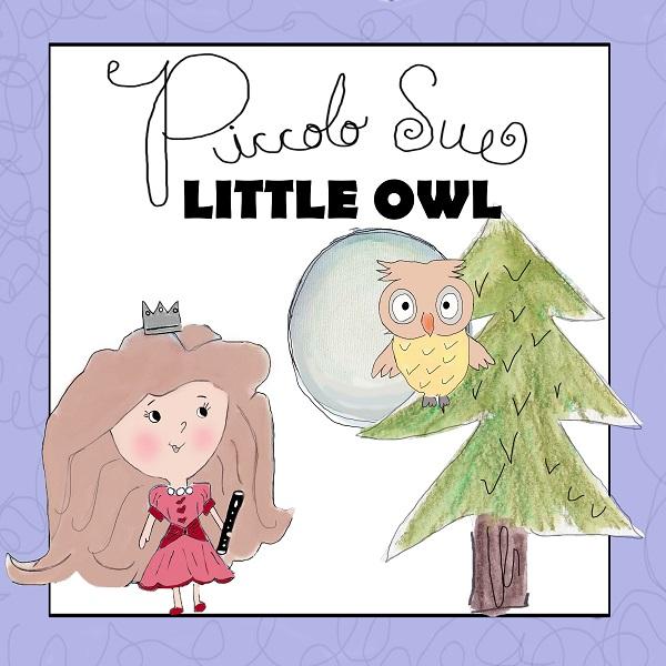 Song VIDEO: Little Owl
