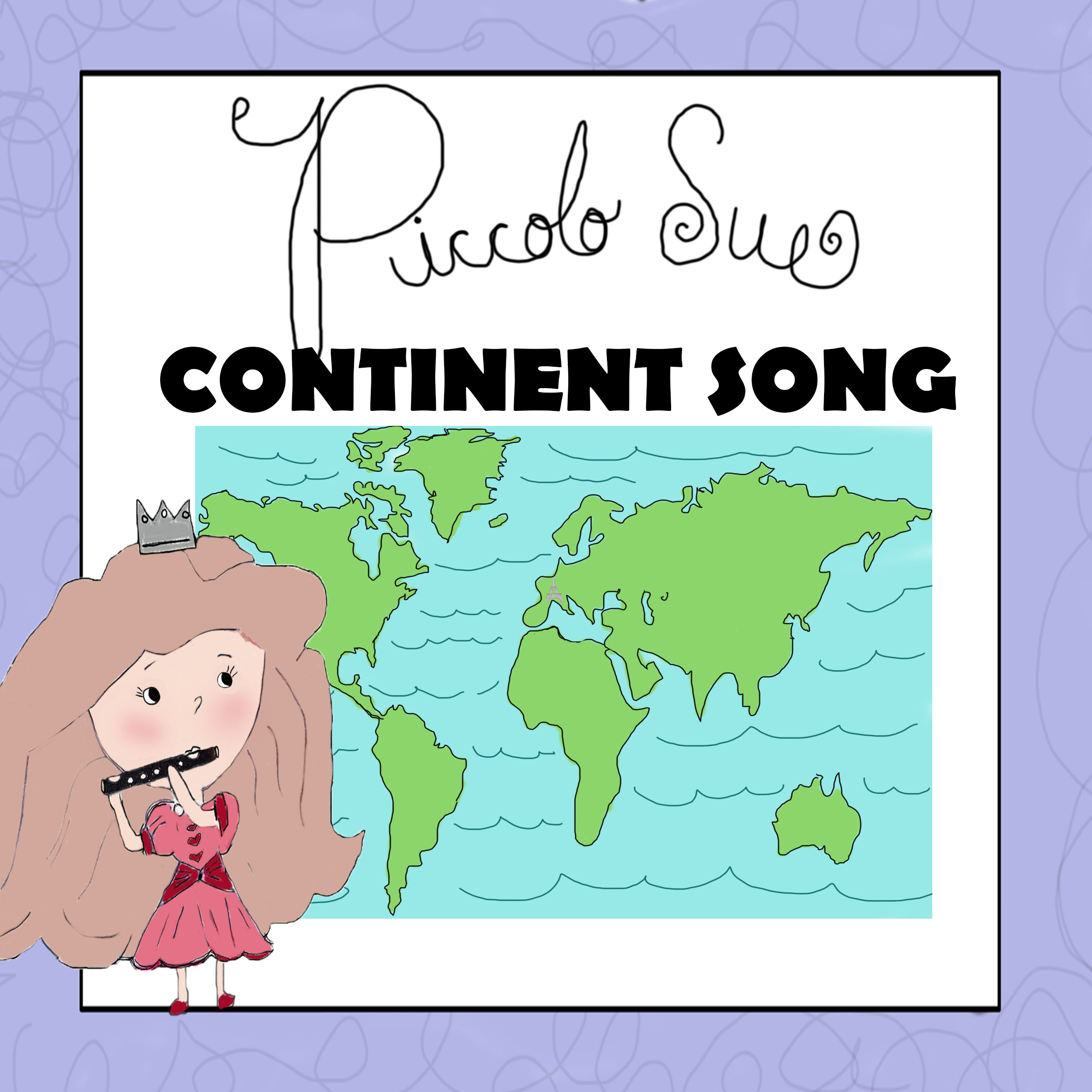 Song VIDEO: Continent Song