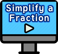 Simplifying Fractions by RoomRecess.com