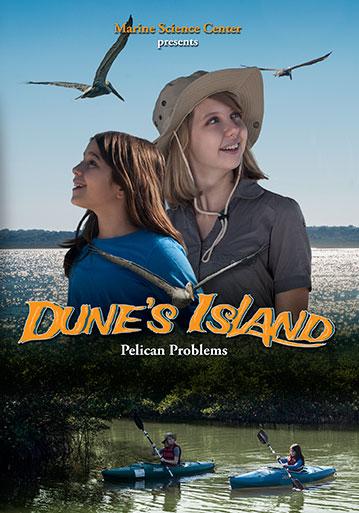 Dune's Island - Ep 2 - Pelican Problems